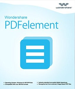 Wondershare PDFelement Pro 7.5.5.4835 Crack + Serial Key 2020