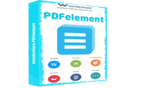 Wondershare PDFelement Pro 7.6.7.5012 Crack + License Key 2020