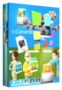 ReaConverter Pro 7.573 Crack With Activation Key Updated 2020