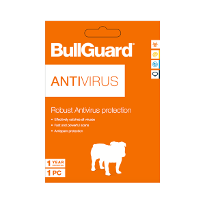 BullGuard Antivirus 2020 20.0.383.2 Crack With Product Key