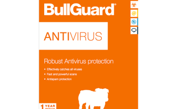 BullGuard Antivirus 2020 21.0.385.9 Crack With Product Key 2021