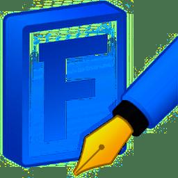 FontCreator 12.0.0.2539 Crack Serial Incl Keygen Free Download 2019