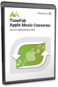 TuneFab Apple Music Converter 6.8.5 Crack + Serial Key 2021