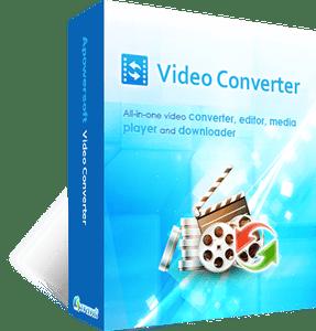 Apowersoft Video Converter Studio 4.8.4.25 Crack + Serial Key 2021