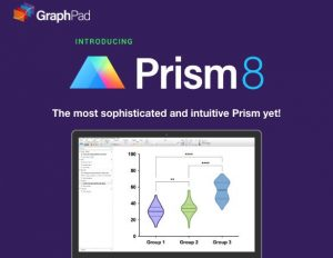 GraphPad Prism 8.21 Crack + License Number 2019 Free Download
