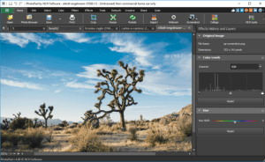 PhotoPad Image Editor Pro 6.58 Crack + Serial Key Free Download