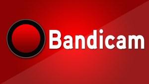 Bandicam crack full