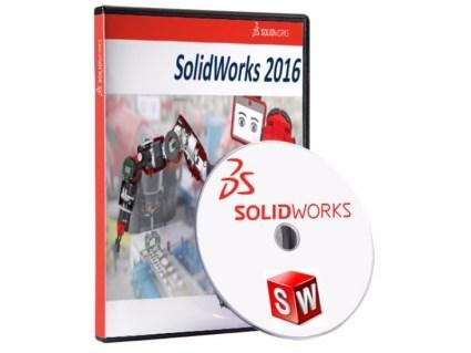 SolidWorks 2016 Serial Keys