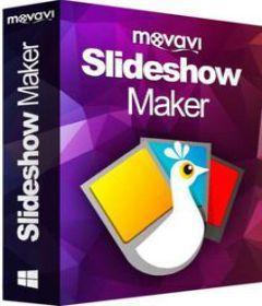 Movavi Slideshow Maker 5 Crack & License Key Full Free Download