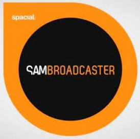 SAM Broadcaster PRO 2018.8 License Key & Crack Full Free Download