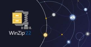 WinZip Pro 23.0 Build 13300 Crack & License Key Free Download