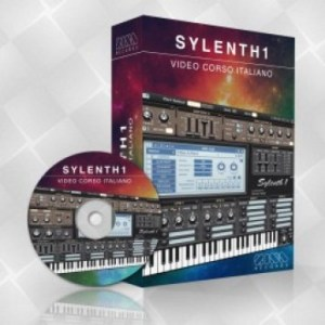 Sylenth1 v3.041 Crack & License Key Full Free Download