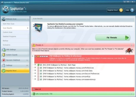 SpyHunter 5 Crack & Keygen Free Download