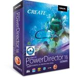CyberLink PowerDirector 17.0.2211.0 Crack + License Key Free Download