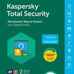 Kaspersky Total Security 2019 v19.0.0.1088 Crack & Keygen Free Download