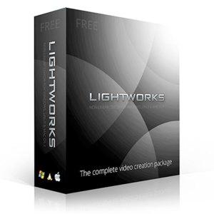 Lightworks Pro 14.5 Crack & License Key Full Free Download