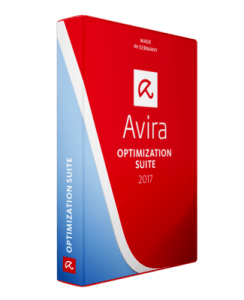 Avira Optimization Suite 1.2.122.27919 License Key Free Download
