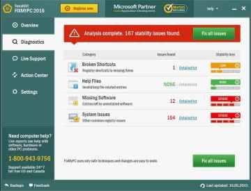 TweakBit FixMyPC 1.8.1.3 License Key & Crack Full Free Download