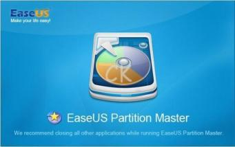 EaseUS Partition Master 13.0 Crack & License Key Full Free Download