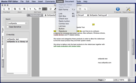 Master PDF Editor 5.2.08 Crack & License Keys Full Free Download