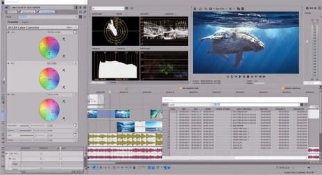 Sony Vegas Pro 16.0.261 Crack & License Key Full Free Download