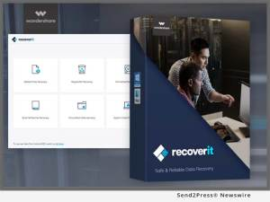 Wondershare Recoverit Crack 7.3.0.24 And Registration Code