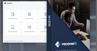 Wondershare Recoverit Crack 7.3.0.24 And Registration Code