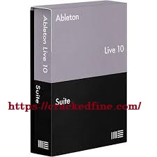 Ableton Live 10.1 Crack + Activation Key For Windows 2019