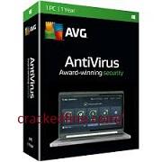 AVG Antivirus 2020 Crack & Serial Key Free Download