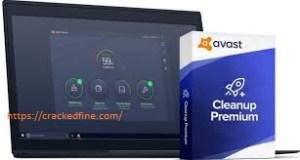 Avast Cleanup 2020 Activation Code Premium Crack