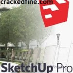 SketchUp Pro 2020 Crack Full Keygen & License Key