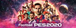 Pro Evolution Soccer 2020 Crack PC Game Download