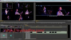 Adobe Premiere Pro CS6 Crack & Serial Key (100% working)