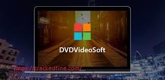 DVDVideoSoft Crack & Premium Key 2020 Free Download