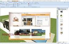 Home Designer Pro 2020 Crack & Serial Key Download