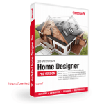 Home Designer Pro 2020 Crack & Serial Key Download