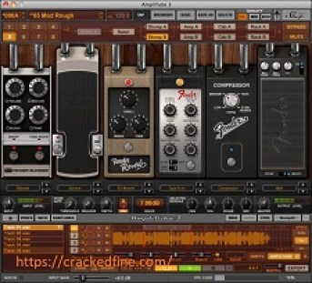 IK Multimedia Amplitube Crack 4 Keygen 2020