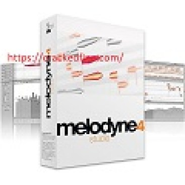 Melodyne 4 Crack & Mac Free Download