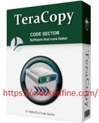 TeraCopy Pro 3.4 Crack & Serial Key [Win / Mac]