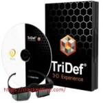 Tridef 3d Crack 2020 v7.5 & Serial Key Full