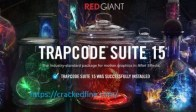 Red Giant Trapcode Suite 15 License key & Crack 2020