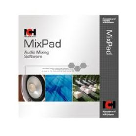 MixPad 5.47 Crack With Activation Code Free Download 2019