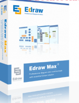 free download edraw max software full version with crack