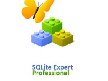 SQLite Expert Professional 5.4.4.530 Crack With License Key Download