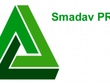 Smadav Pro 14.6.7 Crack With Product Key Free Download 2022