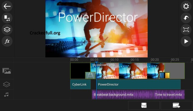 Cyberlink Power Director