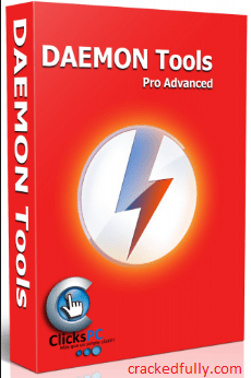 Daemon Tools Pro Cracked