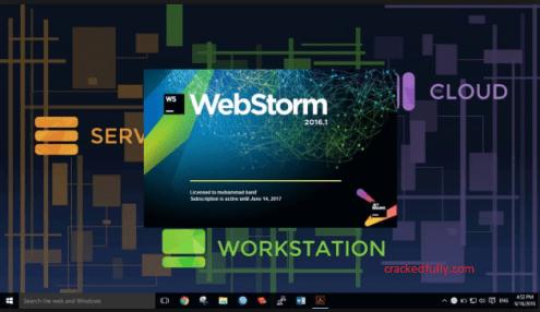 WebStorm 2019 2 1 Crack Fully Incl Activation Keys Get All here