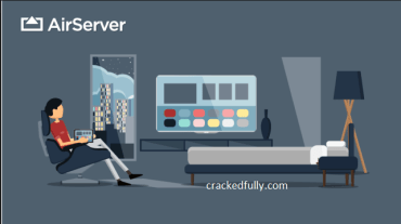 AirServer 5 5 9 Crack Plus Activation Code Download for {Mac
