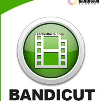 Bandicut Crack Full Serial Keys Free